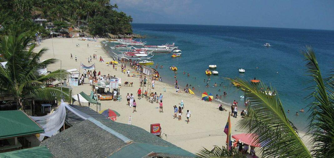 puerto galera Philippines