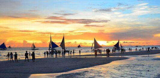 Boracay philippinen, Philippinen Blog