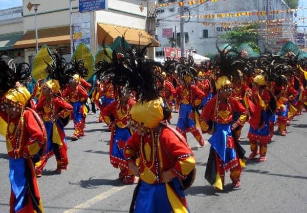Davao Philippinen