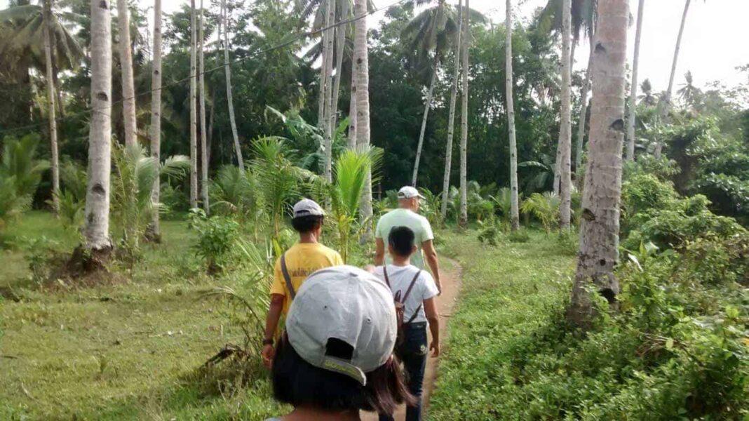 Philippinische Männer, Philippinen Urlaub Tipps