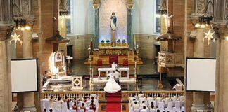 Filipina heiraten auf den Philippinen