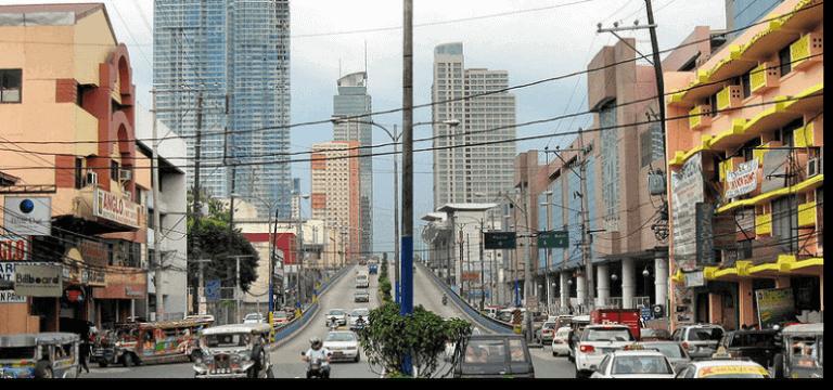 Manila Metro Manila Philippinen