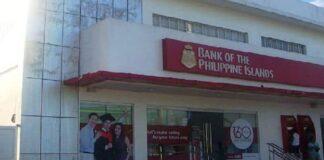 Geld abheben Philippinen