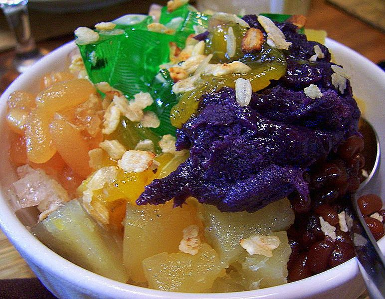 Philippinische Küche | MEET THE PHILIPPINES