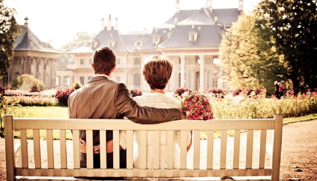 Filipina heiraten in deutschland