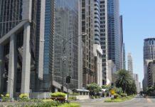 Philippinen Botschaft