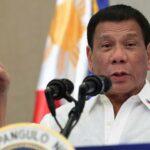 rebellen auf die Philippinen