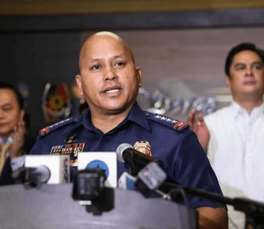 Kidnapping auf den Philippinen