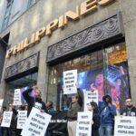 Philippines Drug War, President Rodrigo Duterte