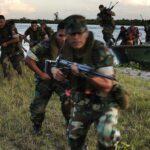 Terrorismus auf den Philippinen